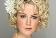 Wedding Hairstyles / by New Hairstyles 2014