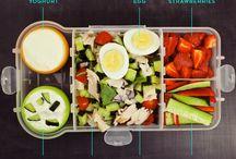 sunde madpakker og morgenmad