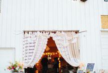 - S+S // 4.19.14 - / Ladybird Johnson Wildflower Center Wedding / by Emily Leach