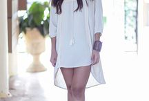 Dresses / Boho Style, Layering dresses, maxi dresses, summer dresses and affordable styles.