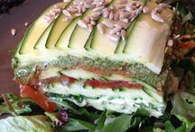 Arawnd the world / Raw food pics we like on the web