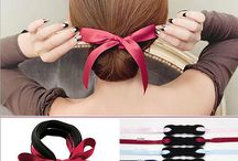 Hair Tools and Accessories