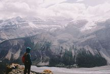Mountains/Camping