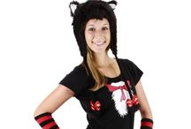 Dr. Seuss Halloween costumes for adults