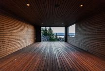 Arquitetura/Projetos / by Adriana Lepri