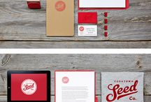 Brand and Corporate identity