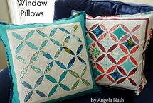 Pillows / by Rebekah Prince