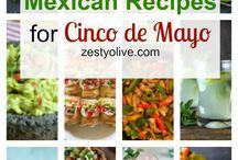 Mexican Recipes / Mexican Recipes