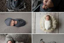 newborn tons