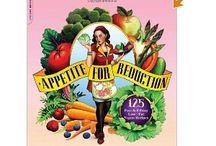 Favorite Vegan Cookbooks / by Katie