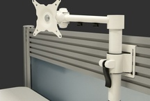 Monitor Arms & CPU Holders / Monitor Arms & CPU Holders - Huge Range Of Discount Monitor Arms & CPU Holders - BT Office Furniture UK