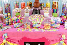 Willi Wonka Party
