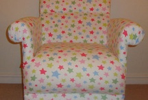 Baby's Room Ideas / by Mel Heath