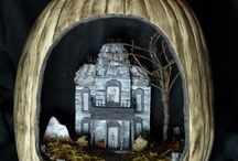 My Creations / This album is for art I have created over the years and the name The Whimsy Attic.  / by Kimbooly's Spooklings