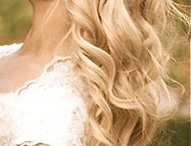 Wedding hair makeup and accessories