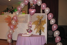 Baby Showers / Decor