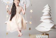 christmas foto studio