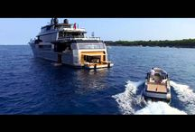 CRN Yachts - Video