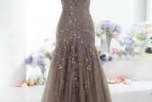 dresses for Danielle wedding
