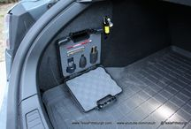 Teslarati.com  - Review: Tesla Model S Adaptable Storage and Lighting Kit (ASLK) / http://www.teslarati.com/review-tesla-model-s-adaptable-storage-lighting-kit-aslk/