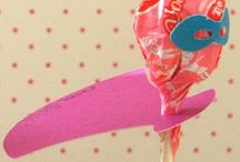 Valentines day projects / by Kelly Brinkley