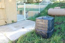 composting project