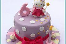 La's birthday party ideas / by Tiffany Johnson