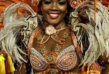 Carnaval Brazil / by Satoko Koyama