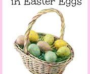 Happy Easter / by Vivian Goodhart