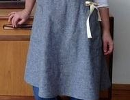 Sewing Women: Skirts and Dresses