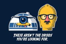 Star Wars / Funny and cool Star Wars themed pictures