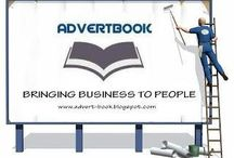 Advertbook / Advertbook is a social business directory helping you to connect with local people and businesses to promote products and services or look for a local business.