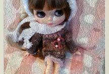 Blythe doll / panenka