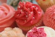 Cakes...cupcakes and sweets / by Lana Schippers