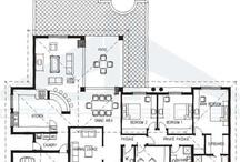 Designer homes / by kym cowan