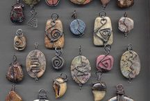minerály a kamene - šperky