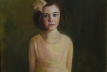 Portraits / by Caroline Swetenburg