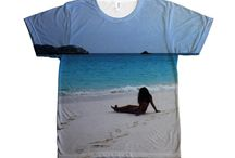 Bahamas Revisited Collection / Bahamas Revisited apparel!
