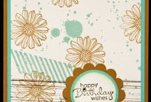Stampin' Up! - Best of Flowers