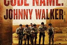 Code Name: Johnny Walker / In this unforgettable memoir, the Navy SEALs' most trusted translator—a man who is credited with saving countless American lives and became a legend in the special-ops community—tells his inspiring story for the first time. As the insurgency in Iraq intensified following the American invasion, U.S. Navy SEALs were called upon to root terrorists from their lairs.  VeteranJohnnyWalker@gmail.com