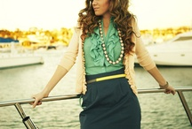 Fabulous Fashions / by Barbara Jasin (Crackers)
