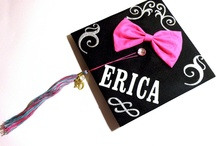 Graduation / Items for decorating for graduation.  / by Susan Lester Orgren