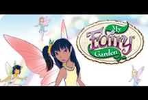 My Fairy Garden / My Fairy Garden® is the first of its kind: a toy that's also a real, live garden! Children love kits that allow them to grow plants at home; it gives them a connection to nature and a sense of satisfaction at having nurtured a living thing.