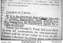 #WordOnWOW / Daily Scripture to keep you encouraged
