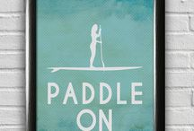 paddle lover