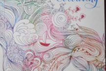 Dulina - Dream colouring