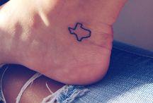 ♤ Tattoos ♤