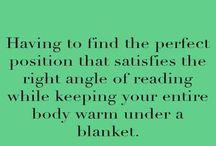 Reading Love ❤