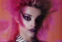 Style: Nina Hagen