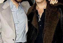 Sean & Julian